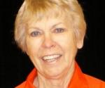 Rose Mary Miller